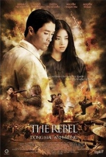 Assistir O Rebelde Online Grátis Dublado Legendado (Full HD, 720p, 1080p)   Truc 'Charlie' Nguyen   2007