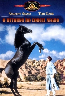 Assistir O Regresso do Corcel Negro Online Grátis Dublado Legendado (Full HD, 720p, 1080p)   Robert Dalva   1983