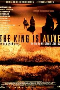 Assistir O Rei Está Vivo Online Grátis Dublado Legendado (Full HD, 720p, 1080p) | Kristian Levring | 2001
