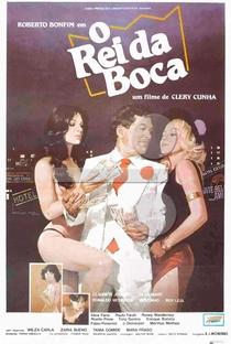 Assistir O Rei da Boca Online Grátis Dublado Legendado (Full HD, 720p, 1080p) | Clery Cunha | 1982