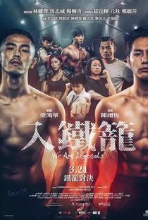 Assistir O Rei das Lutas Online Grátis Dublado Legendado (Full HD, 720p, 1080p) | Daniel Yee Heng Chan | 2019