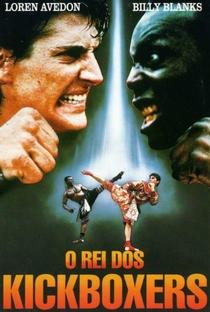 Assistir O Rei dos Kickboxers Online Grátis Dublado Legendado (Full HD, 720p, 1080p) | Lucas Lowe | 1990