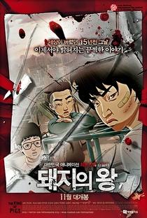 Assistir O Rei dos Porcos Online Grátis Dublado Legendado (Full HD, 720p, 1080p) | Yeon Sang-Ho | 2011
