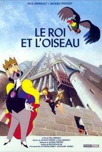 Assistir O Rei e o Pássaro Online Grátis Dublado Legendado (Full HD, 720p, 1080p) | Paul Grimault | 1980