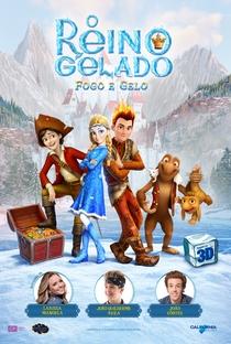 Assistir O Reino Gelado: Fogo e Gelo Online Grátis Dublado Legendado (Full HD, 720p, 1080p) | Aleksey Tsitsilin | 2016