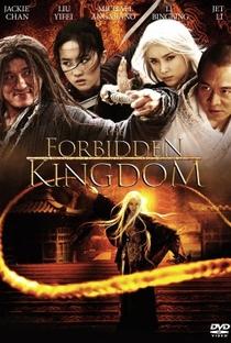 Assistir O Reino Proibido Online Grátis Dublado Legendado (Full HD, 720p, 1080p) | Rob Minkoff | 2008
