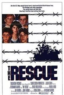 Assistir O Resgate Online Grátis Dublado Legendado (Full HD, 720p, 1080p) | Ferdinand Fairfax | 1988