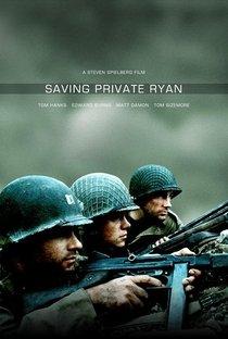 Assistir O Resgate do Soldado Ryan Online Grátis Dublado Legendado (Full HD, 720p, 1080p) | Steven Spielberg | 1998