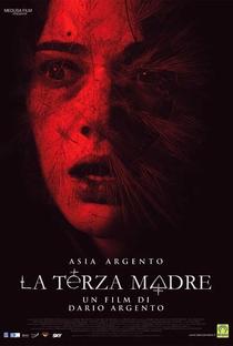 Assistir O Retorno da Maldição: Mãe das Lágrimas Online Grátis Dublado Legendado (Full HD, 720p, 1080p)   Dario Argento   2007