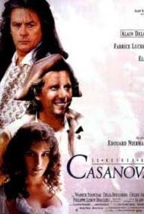 Assistir O Retorno de Casanova Online Grátis Dublado Legendado (Full HD, 720p, 1080p) | Edouard Niermans | 1992