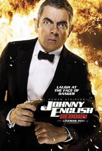 Assistir O Retorno de Johnny English Online Grátis Dublado Legendado (Full HD, 720p, 1080p) | Oliver Parker (I) | 2011