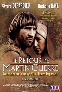 Assistir O Retorno de Martin Guerre Online Grátis Dublado Legendado (Full HD, 720p, 1080p) | Daniel Vigne | 1982