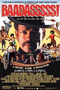 Assistir O Retorno de Sweetback Online Grátis Dublado Legendado (Full HD, 720p, 1080p) | Mario Van Peebles | 2005