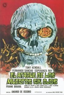 Assistir O Retorno dos Mortos Vivos Online Grátis Dublado Legendado (Full HD, 720p, 1080p)   Amando de Ossorio   1973