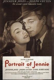 Assistir O Retrato de Jennie Online Grátis Dublado Legendado (Full HD, 720p, 1080p)   William Dieterle   1948