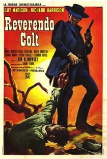 Assistir O Reverendo do Colt 45 Online Grátis Dublado Legendado (Full HD, 720p, 1080p) | León Klimovsky