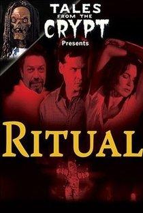 Assistir O Ritual Online Grátis Dublado Legendado (Full HD, 720p, 1080p) | Avi Nesher | 2002