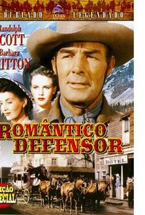 Assistir O Romântico Defensor Online Grátis Dublado Legendado (Full HD, 720p, 1080p) | Ray Enright | 1948