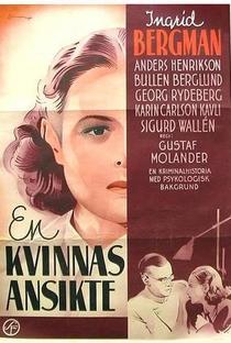 Assistir O Rosto De Uma Mulher Online Grátis Dublado Legendado (Full HD, 720p, 1080p)   Gustaf Molander   1947