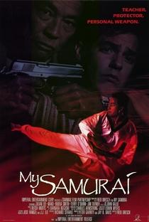 Assistir O Samurai Online Grátis Dublado Legendado (Full HD, 720p, 1080p) | Fred Dresch | 1992