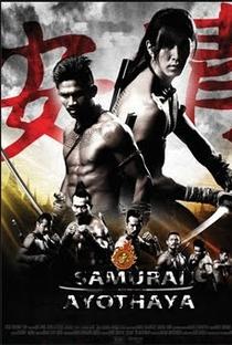Assistir O Samurai Ayothaya Online Grátis Dublado Legendado (Full HD, 720p, 1080p) | Nopporn Watin | 2010