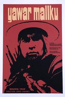 Assistir O Sangue do Condor Online Grátis Dublado Legendado (Full HD, 720p, 1080p) | Jorge Sanjinés | 1969
