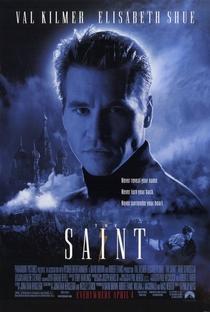 Assistir O Santo Online Grátis Dublado Legendado (Full HD, 720p, 1080p) | Phillip Noyce | 1997