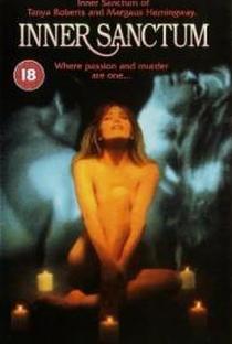 Assistir O Santuário do Medo Online Grátis Dublado Legendado (Full HD, 720p, 1080p)   Fred Olen Ray   1991