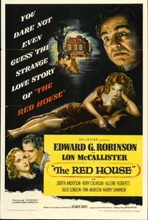 Assistir O Segredo da Casa Vermelha Online Grátis Dublado Legendado (Full HD, 720p, 1080p) | Delmer Daves | 1947