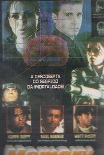 Assistir O Segredo da Imortalidade Online Grátis Dublado Legendado (Full HD, 720p, 1080p) | Allan A. Goldstein | 1995