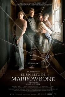 Assistir O Segredo de Marrowbone Online Grátis Dublado Legendado (Full HD, 720p, 1080p) | Sergio G. Sánchez | 2017