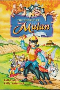 Assistir O Segredo de Mulan Online Grátis Dublado Legendado (Full HD, 720p, 1080p)      1998