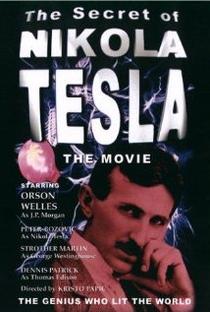 Assistir O Segredo de Nikola Tesla Online Grátis Dublado Legendado (Full HD, 720p, 1080p) | Krsto Papic | 1980