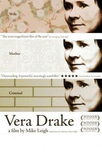 Assistir O Segredo de Vera Drake Online Grátis Dublado Legendado (Full HD, 720p, 1080p) | Mike Leigh | 2004