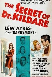 Assistir O Segredo do Dr. Kildare Online Grátis Dublado Legendado (Full HD, 720p, 1080p) | Harold S. Bucquet | 1939