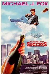 Assistir O Segredo do Meu Sucesso Online Grátis Dublado Legendado (Full HD, 720p, 1080p) | Herbert Ross (I) | 1987