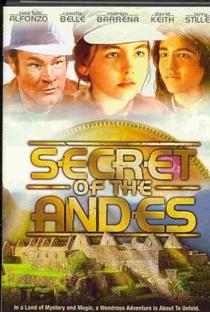 Assistir O Segredo dos Andes Online Grátis Dublado Legendado (Full HD, 720p, 1080p)   Alejandro Azzano   1999