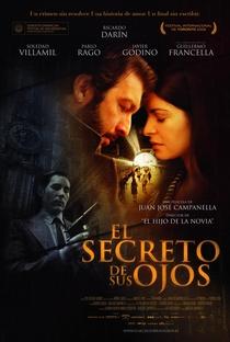 Assistir O Segredo dos Seus Olhos Online Grátis Dublado Legendado (Full HD, 720p, 1080p) | Juan José Campanella | 2009