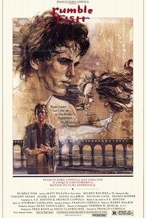 Assistir O Selvagem da Motocicleta Online Grátis Dublado Legendado (Full HD, 720p, 1080p) | Francis Ford Coppola | 1983