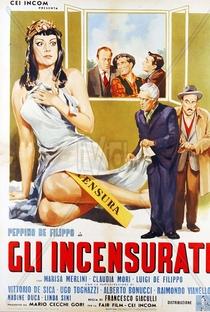 Assistir O Sem Censura Online Grátis Dublado Legendado (Full HD, 720p, 1080p)   Francesco Giaculli   1961