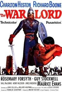 Assistir O Senhor da Guerra Online Grátis Dublado Legendado (Full HD, 720p, 1080p) | Franklin J. Schaffner | 1965
