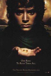 Assistir O Senhor dos Anéis: A Sociedade do Anel Online Grátis Dublado Legendado (Full HD, 720p, 1080p) | Peter Jackson | 2001