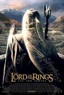 Assistir O Senhor dos Anéis: As Duas Torres Online Grátis Dublado Legendado (Full HD, 720p, 1080p) | Peter Jackson | 2002
