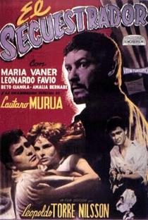 Assistir O Seqüestrador Online Grátis Dublado Legendado (Full HD, 720p, 1080p) | Leopoldo Torre Nilsson | 1958