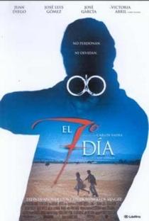 Assistir O Sétimo Dia Online Grátis Dublado Legendado (Full HD, 720p, 1080p) | Carlos Saura | 2004