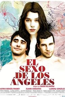 Assistir O Sexo dos Anjos Online Grátis Dublado Legendado (Full HD, 720p, 1080p) | Xavier Villaverde | 2012