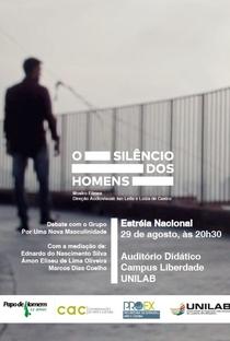 Assistir O Silêncio dos Homens Online Grátis Dublado Legendado (Full HD, 720p, 1080p) | Ian Leite