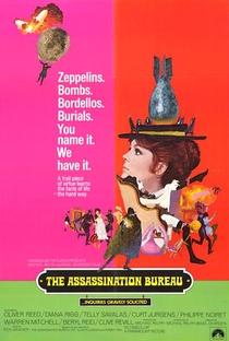 Assistir O Sindicato do Crime Online Grátis Dublado Legendado (Full HD, 720p, 1080p) | Basil Dearden | 1969