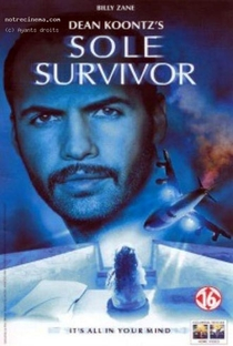 Assistir O Sobrevivente Online Grátis Dublado Legendado (Full HD, 720p, 1080p) | Mikael Salomon | 2000