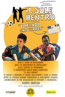 Assistir O Sol Dentro Online Grátis Dublado Legendado (Full HD, 720p, 1080p)   Paolo Bianchini   2012